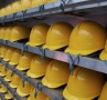 image of hardhats